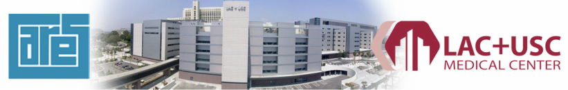 CARES serves patients of L.A. County + U.S.C. Medical Center